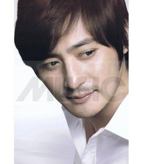 Poster (L) JANG DONGGUN 008