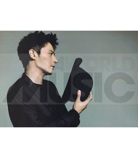 Poster (L) JANG DONGGUN 012