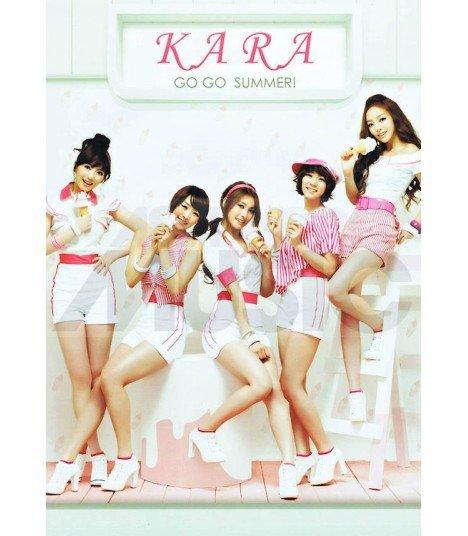 Poster (L)  Kara 012