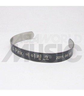 Apink - Bracelet Manchette - Apink Birthday