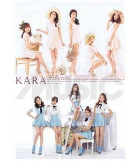 Poster (L)  Kara 018