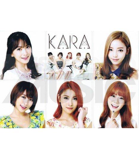 Poster (L)  Kara 021