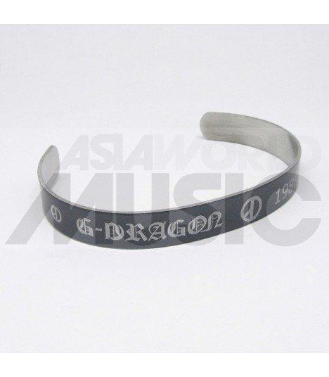 G-Dragon - Bracelet Manchette - G-Dragon Birthday
