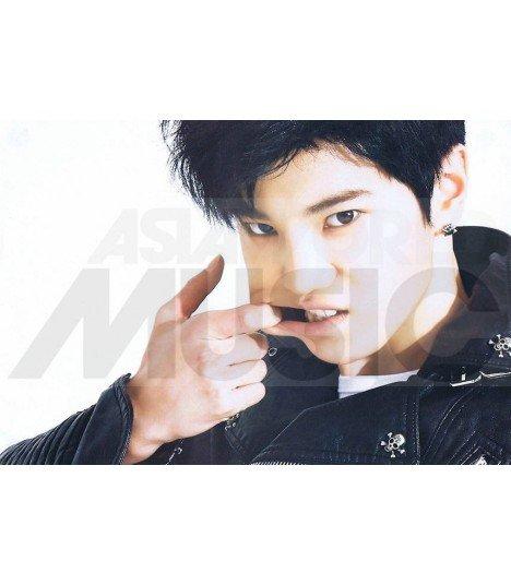 Poster L SUNG JONG (INFINITE) 025