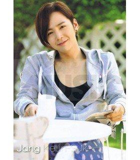 Poster (L) JANG KEUN SUK 009