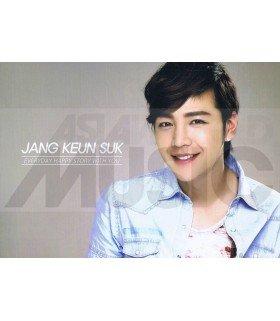 Poster (L) JANG KEUN SUK 014