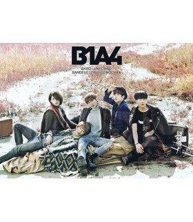 Poster (L) B1A4 006