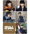 Poster (L) B1A4 007