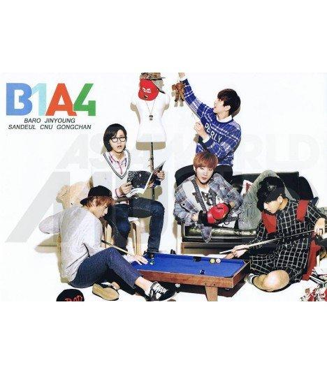 Poster (L) B1A4 009