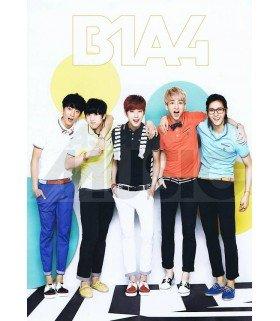 Poster (L) B1A4 014