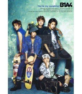 Poster (L) B1A4 023