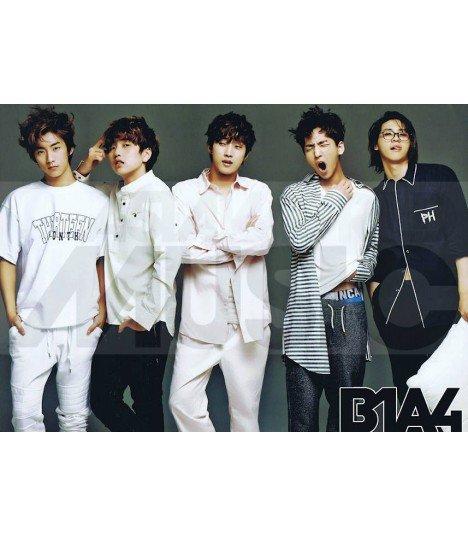 Poster (L) B1A4 028