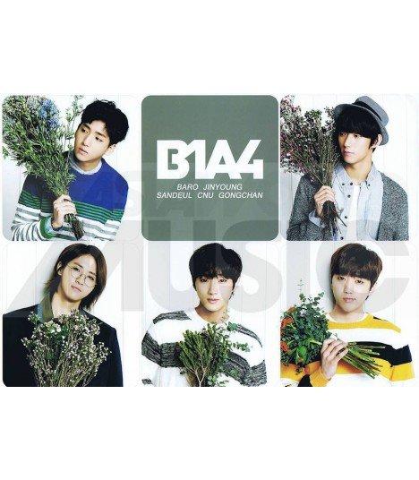 Poster (L) B1A4 029
