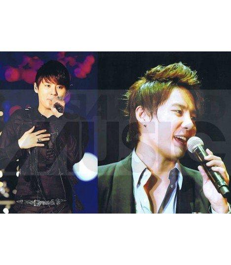 Poster (L) XIA (JYJ) 012