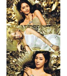 Poster L GIRLS' GENERATION (SNSD) 040
