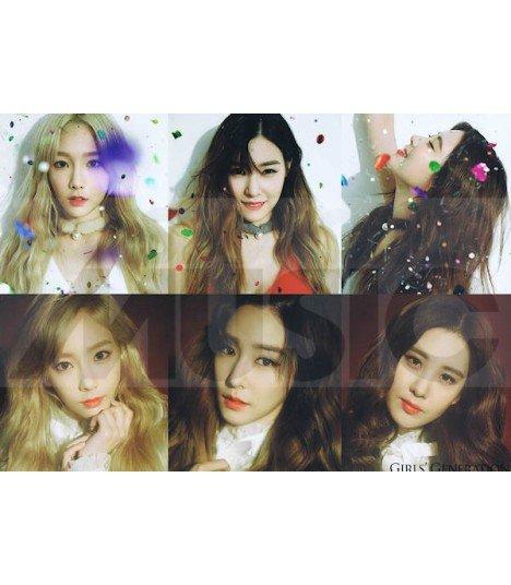 Poster L GIRLS' GENERATION (SNSD) 044