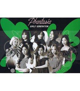 Poster L GIRLS' GENERATION (SNSD) 045