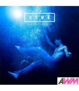 Junho (2PM) DSMN (MINI ALBUM) (édition taiwanaise)
