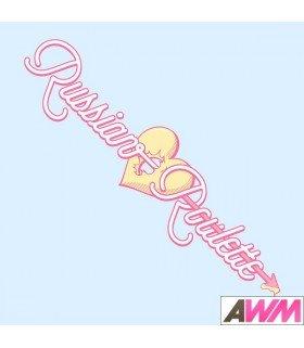 Red Velvet (레드벨벳) Mini Album Vol. 3 - Russian Roulette (édition coréenne)
