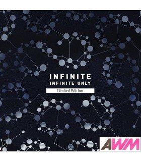 Infinite (인피니트) Mini Album Vol. 6 - Infinite Only (édition limitée coréenne)
