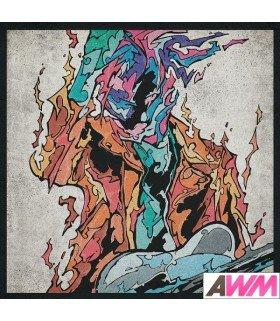 MIYAVI - Fire Bird (ALBUM) (édition coréenne)