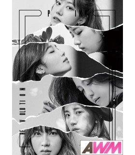 Apink (에이핑크) Vol. 3 - Pink Revolution (édition coréenne)