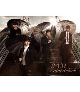 2AM Vol. 1 - Saint o'Clock (édition Asia)
