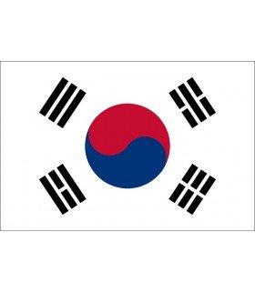 Drapeau de la Corée du Sud (90 x 60 cm)