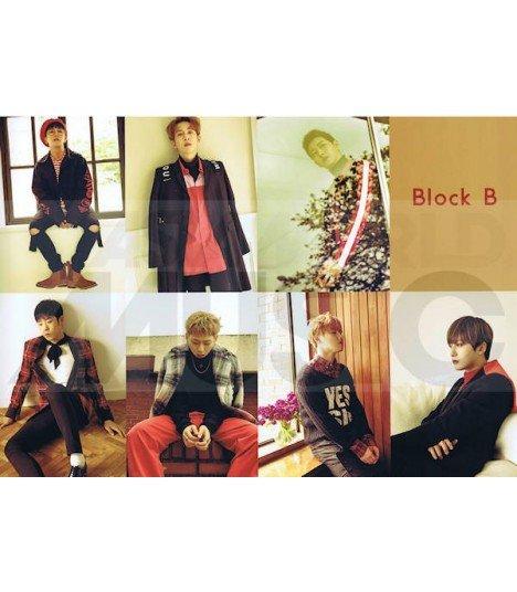 Poster L BLOCK B 039