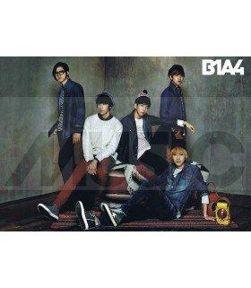 Poster (L) B1A4 031