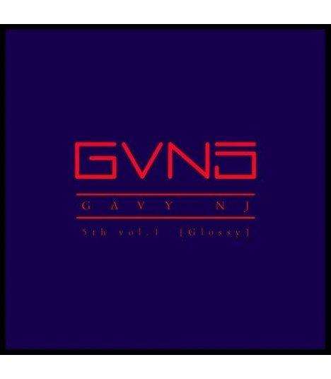 GAVY NJ Mini Album Vol. 1 - Glossy