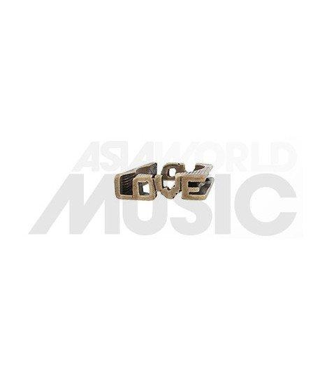 EXO - Bague Cleta (Gold)