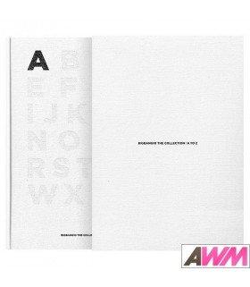 BIGBANG (빅뱅) BIGBANG10 THE COLLECTION: A TO Z (PHOTOBOOK + BAG) (édition limitée coréenne)