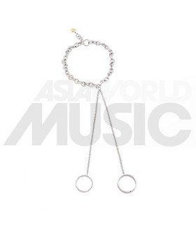 EXO - Bracelet Bague Kallea