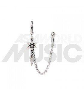 EXO - Boucle d'oreilles Mabel