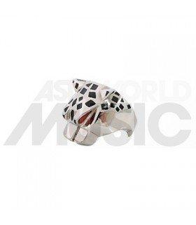 BTS - Bague Slone Leopard