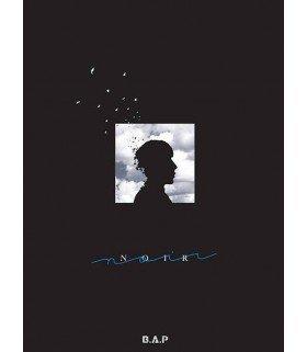 B.A.P (비에이피) Vol. 2 - NOIR (édition coréenne)