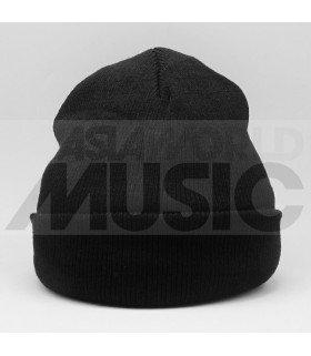 Bonnet noir (100% acrylique)