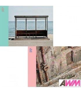 BTS (방탄소년단) WINGS: You Never Walk Alone (édition coréenne)