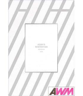 iKON (아이콘) KONY'S WINTERTIME (2DVD) (édition limitée coréenne)