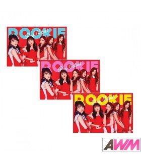 Affiche officielle Red Velvet - Rookie