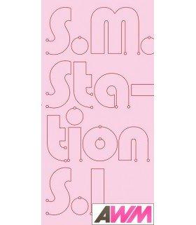 S.M. STATION - S.M. STATION SEASON 1 (4CD + PHOTOBOOK) (édition coréenne)
