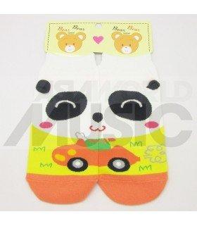 Socquettes Bear Bear - PANDA