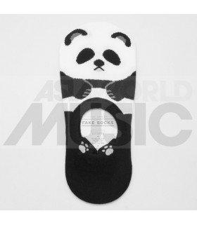 Socquettes Ggorangnae - Hi Hi Animal - Panda
