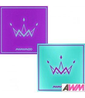 MAMAMOO (마마무) Mini Album Vol. 5 - Purple (édition coréenne)