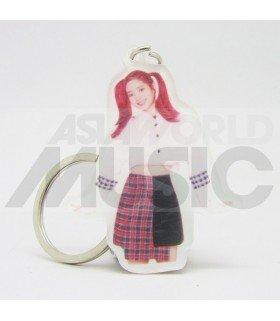 TWICE - Porte-clé acrylique - DAHYUN (KNOCK KNOCK)