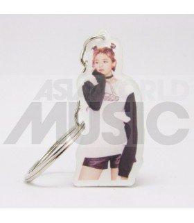 TWICE - Porte-clé acrylique - JUNGYEON (KNOCK KNOCK)