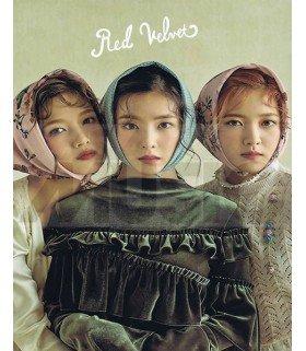 Poster L RED VELVET 031