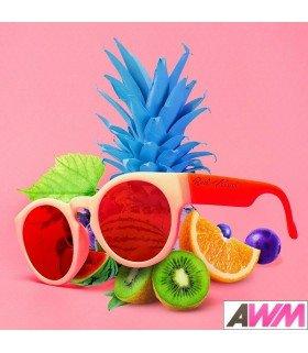 Red Velvet (레드벨벳) Summer Mini Album - The Red Summer (édition coréenne)