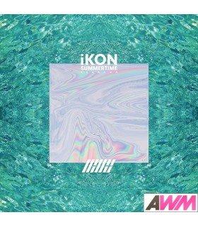 iKON (아이콘) SUMMERTIME SEASON 2 in BALI (2DVD + GOODS) (édition limitée coréenne)
